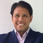 Christiam Alvarado
